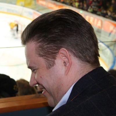 Lappeenrannan kaupunginjohtaja Kimmo Jarva