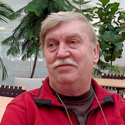 Heikki Luukkanen