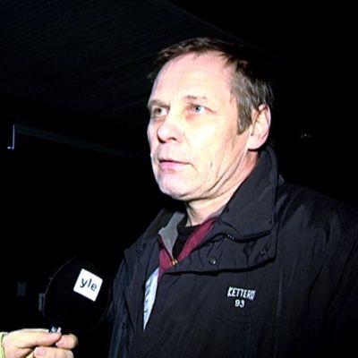 Kari Toivanen, Keskusta,Imatra, kuntavaalit 2012