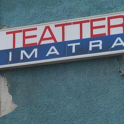 Teatteri Imatra