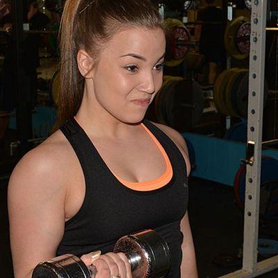 Tanya Nurkkala