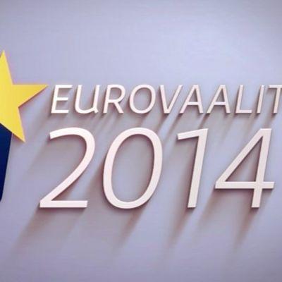 Eurovaalit
