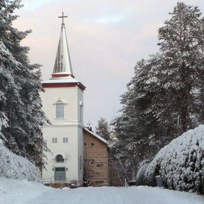 Sodankylän kirkko