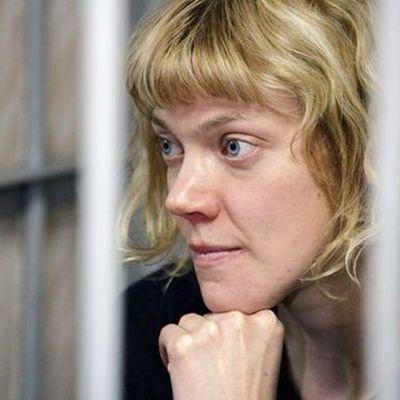 sini saarela venäjä greenpeace murmanski tutkintavankeus oikeudenkäynti