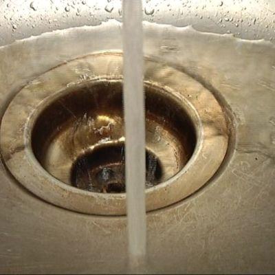 Seurasaaren vesi on käyttökiellossa.