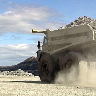 Northland resources Pajalan kaivos