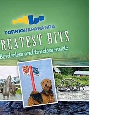 TornioHaparnda Greatest Hits