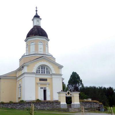Keminmaan kirkko