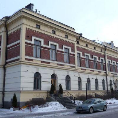 Oulun Lääninhallituksen rakennus