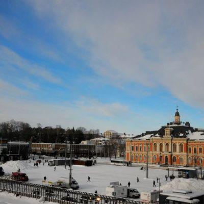 Kuopion kaupungintalo