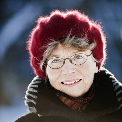 Ulla-Lena Lundberg.