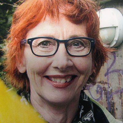 Leila Simonen.