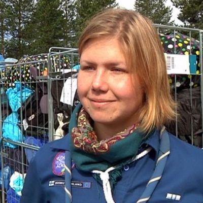 Partiolainen Riina Hosio Rovaniemeltä
