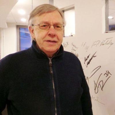 Pekka Joutsi
