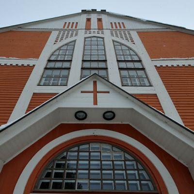 Männistön kirkko