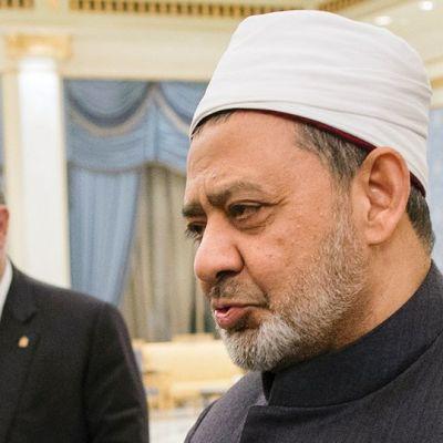 Ahmed al-Tayib.