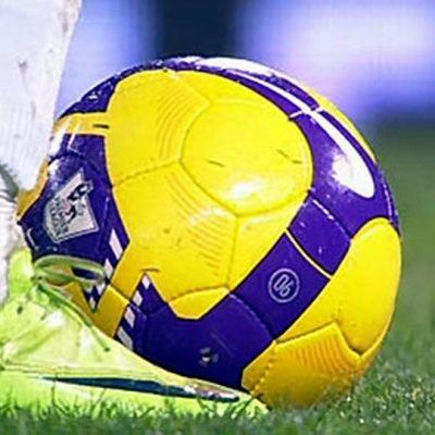Yleiskuvaa jalkapallosta
