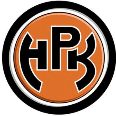 HPK:n logo