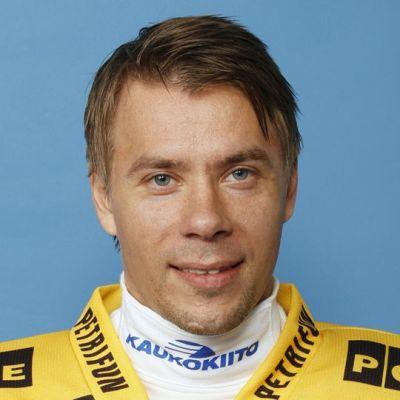 Kalle Sahlstedt
