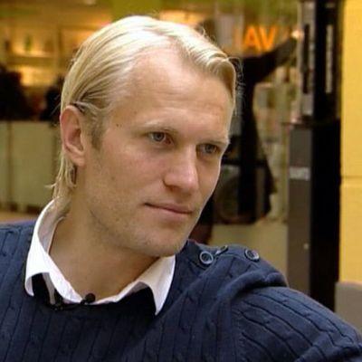 Pekka Lagerblom.