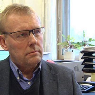 Jarmo Saarela