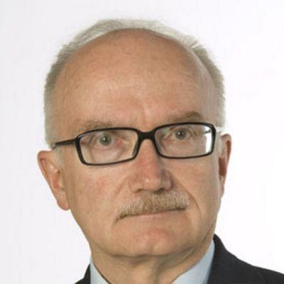 Kari Mänty kuvassa