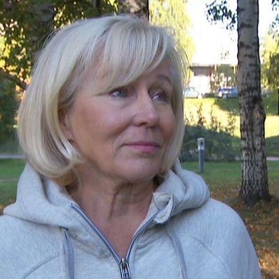 Anuliisa Uotila.