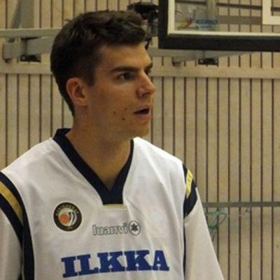 Korikobrien Samuel Haanpää