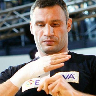 Vitali Klitshko