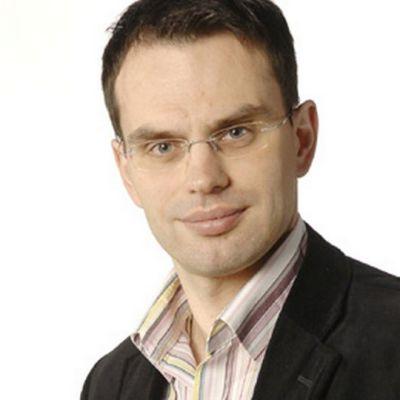Marko Krapu kuvassa
