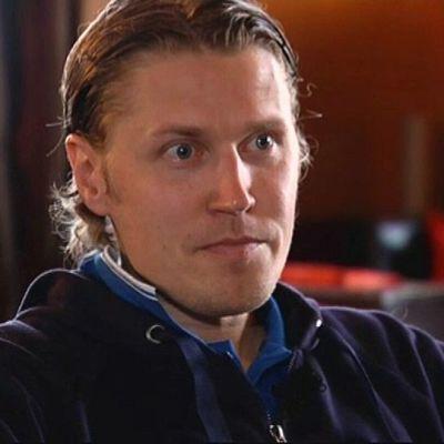 Mika Kohonen.