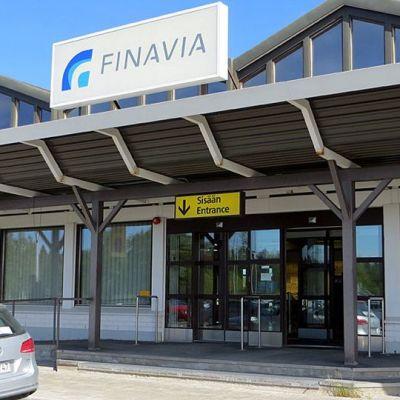 Kemi-Tornion lentoasema