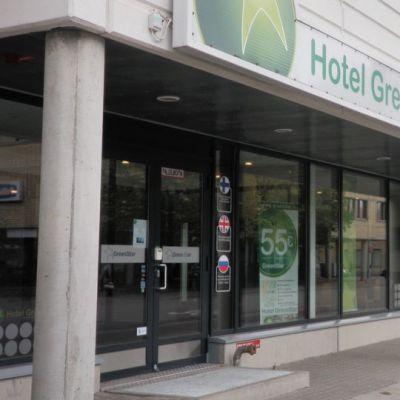 Hotelli GreenStar