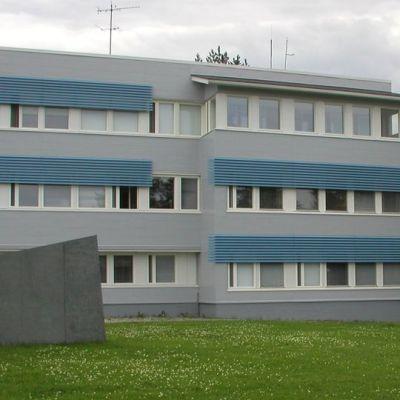 Posion kunnantalo