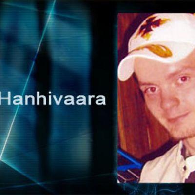 Antti Hanhivaara Poliisi-tv:n arkistokuvassa.