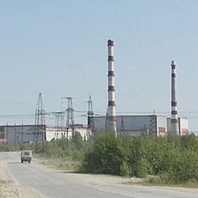 Poljarnyje Zorin ydinvoimala