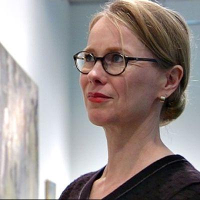 Susanna Pettersson.