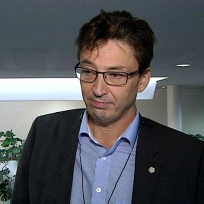 Oulun yliopiston rehtori 1.1.2015 alkaen on Jouko Niinimäki