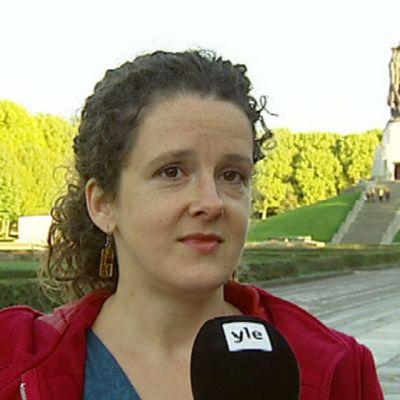 Franziska Hauser