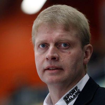 Jukka Rautakorpi.