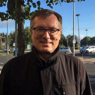 Jussi Mäki.