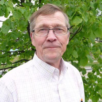 Säämies Matti Paasonen