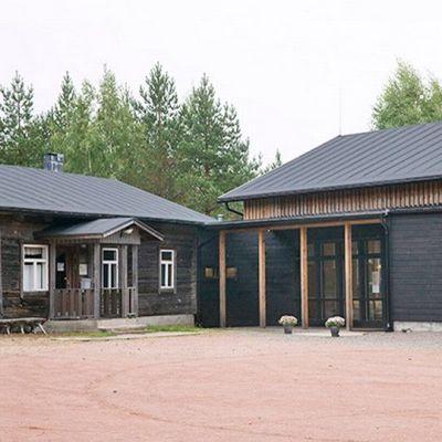 Miehikkälän kunta on kiinnostunut sotahistoriaan keskittyvän Kannas-keskuksen perustamisesta Salpalinja-museon yhteyteen.