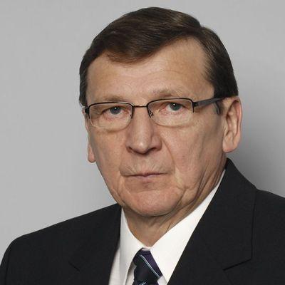 Raimo Vistbacka