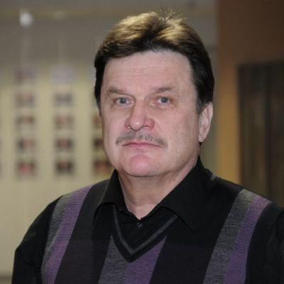 Pohjois-Savon maakuntajohtaja Jussi Huttunen