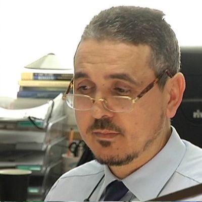 Khalid Bentlib