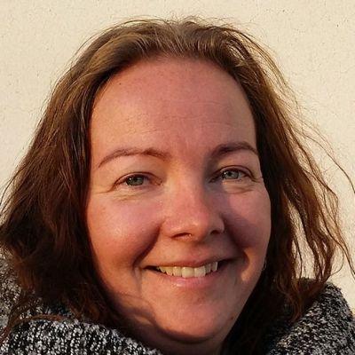 Anette Solonen-Krok