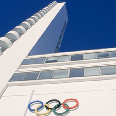 Stadionin torni