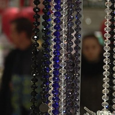 After-Christmas sales attract customers from near and afar.