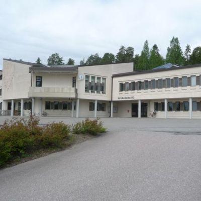 Eurajoen kunnantalo